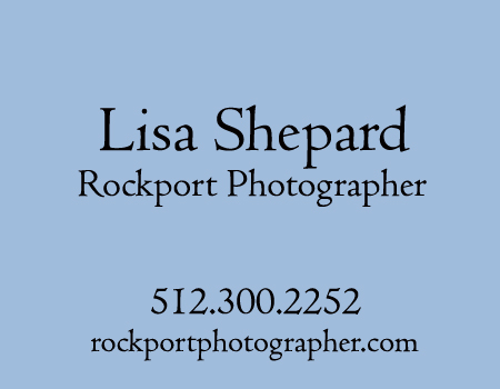 Rockport Photographer logo